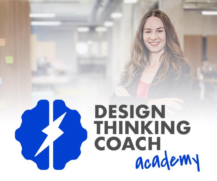 Design Thinking Coach Academy
