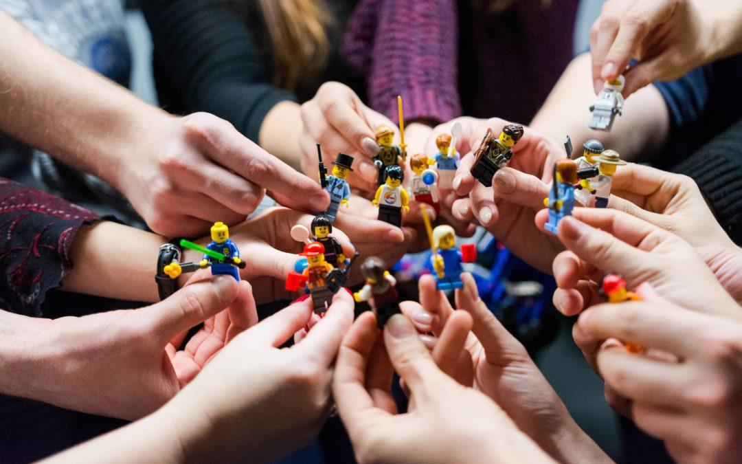Teamwork: Toll ein anderer macht's?