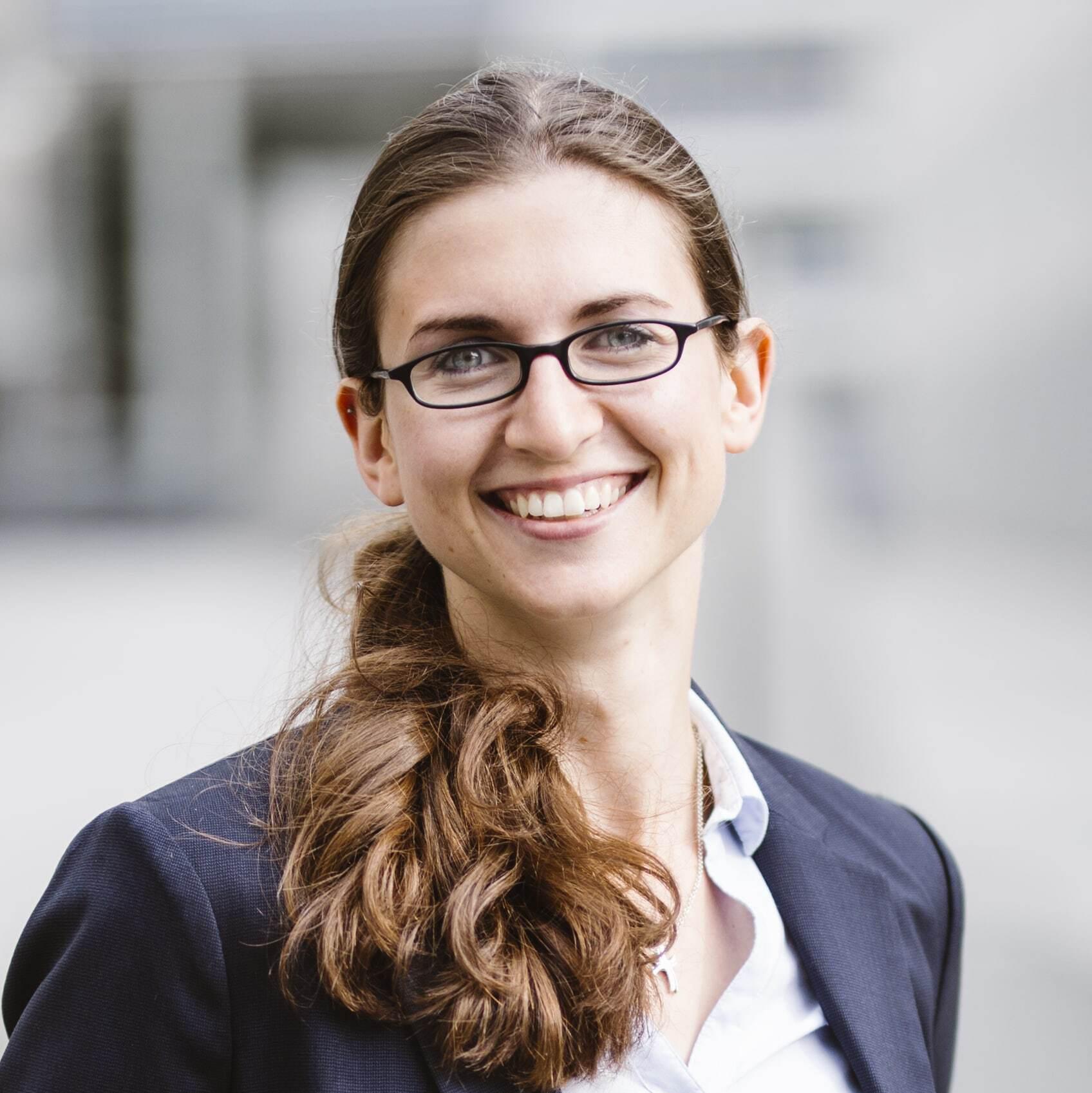 Karina Hagemann