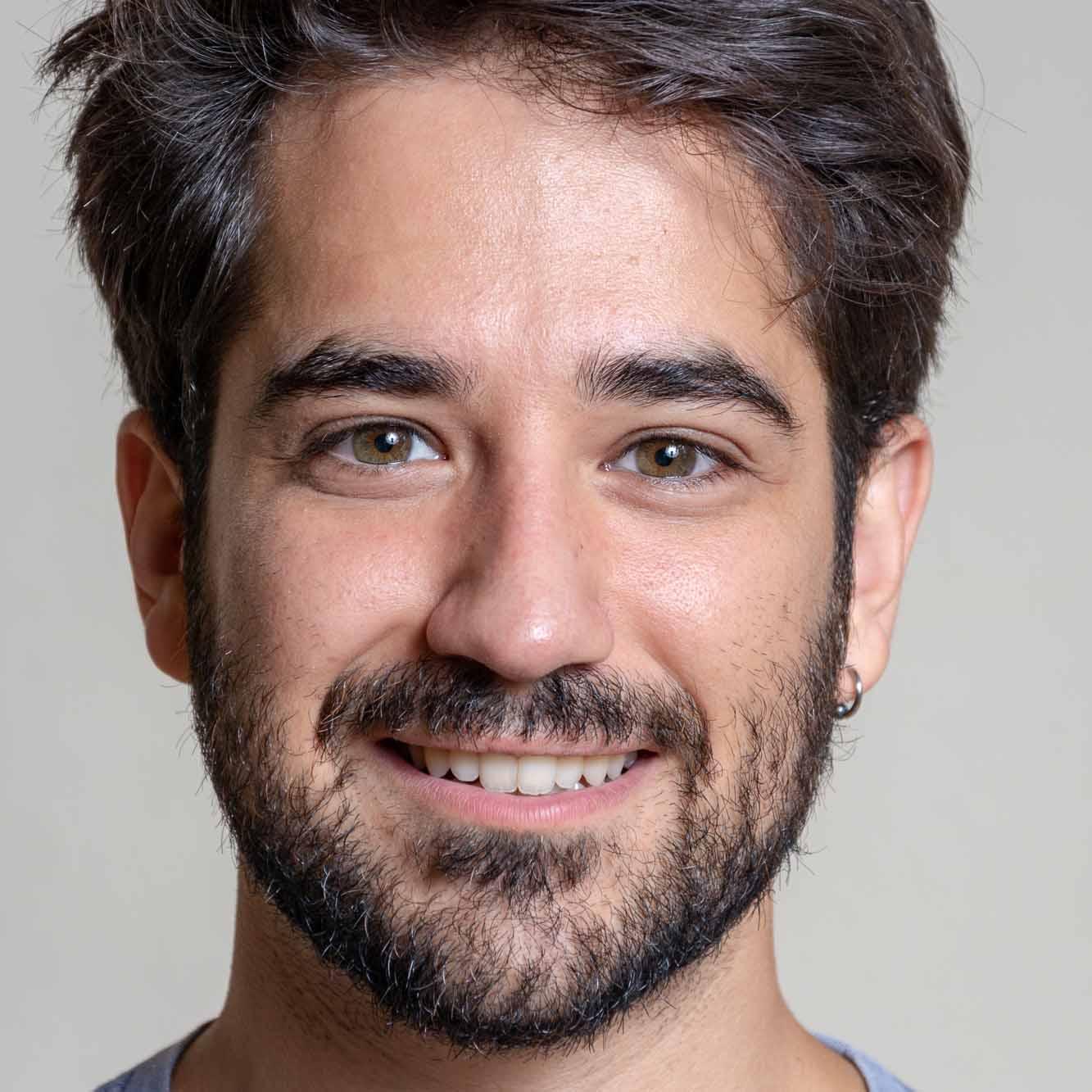 Frederic Gülbeyaz